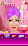 Angel Wedding Makeover Dressup Spa and Salon Game screenshot 3/5