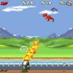 DragonSlayer Chicken Gun screenshot 2/2