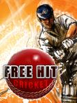 Free Hit Cricet screenshot 1/3