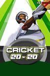 Cricket 20-20 Lite screenshot 1/1