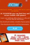 Jogamo International screenshot 1/1