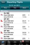 iSpeedy - Flights Hotels & Car Hire screenshot 1/1