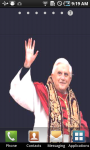 Georg Ratzinger Live Wallpaper screenshot 1/3