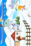 Addictive Snow Ball Fight Gold screenshot 2/5