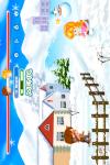Addictive Snow Ball Fight Gold screenshot 3/5