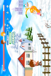 Addictive Snow Ball Fight Gold screenshot 4/5