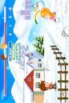 Addictive Snow Ball Fight Gold screenshot 5/5