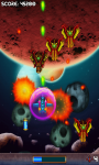 Invaders strike screenshot 2/4