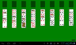 New Solitaire Free screenshot 2/6