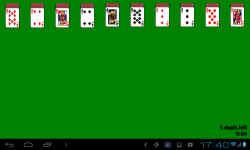 New Solitaire Free screenshot 4/6