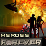 Heroes Forever screenshot 1/2
