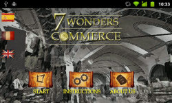 7 Wonders Commerce screenshot 1/3