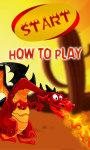 Fire Angry Dragons screenshot 2/4