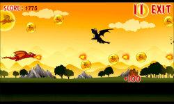 Fire Angry Dragons screenshot 3/4