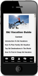 Ski Vacations screenshot 4/4