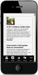 Garden Ideas screenshot 2/4