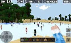 Planet of Cubes screenshot 3/6