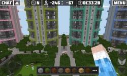 Planet of Cubes screenshot 6/6