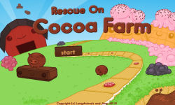 Cocoa farms screenshot 1/6