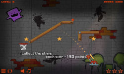 Cannon Basketball 3 screenshot 2/3