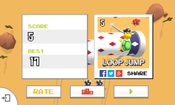 Loop Jump screenshot 3/4