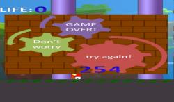 Frenzy Bird screenshot 5/6