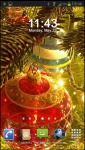 Christmas Wallpaper HD v1 screenshot 6/6