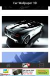 Car Wallpaper 3D screenshot 4/5