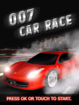 007 Car Race screenshot 2/3
