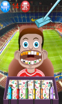 Soccer Dentist Fix Decay Tooth for Football Player screenshot 4/6