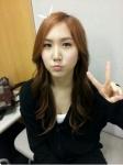 A-Pink Yookyung Cute Wallpaper screenshot 1/6
