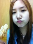 A-Pink Yookyung Cute Wallpaper screenshot 5/6