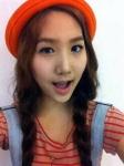 A-Pink Yookyung Cute Wallpaper screenshot 6/6
