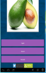 The best QUiz game of fruit screenshot 2/6