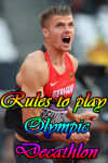 Rules to play Olympic Decathlon screenshot 1/4