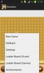 Gomoku2 screenshot 2/4