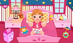 Little Baby Crying Challenge 2 screenshot 2/5