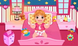 Little Baby Crying Challenge 2 screenshot 3/5