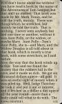 Adventures of Huckeberry Finn  screenshot 2/3