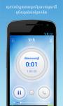 VOA Khmer Mobile Streamer screenshot 3/4