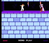 Prince of Persia Game for Android screenshot 2/4