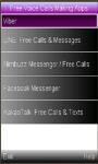 WhatsApp Voice Call Alternatives screenshot 1/1