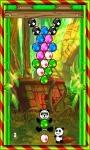 Panda Shoot Bubble Game screenshot 2/2