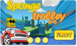 Spongebob Adventure Game screenshot 1/4