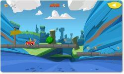 Spongebob Adventure Game screenshot 3/4