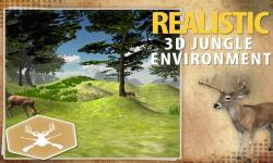 Deer Hunter: 3D Sniper Shooter screenshot 3/5