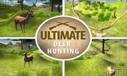 Deer Hunter: 3D Sniper Shooter screenshot 5/5
