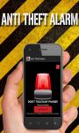 Super Anti Theft Alarm screenshot 1/3