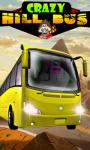 Crazy Hill Bus screenshot 1/1