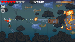 Red Baron: Fly and Shoot screenshot 5/5